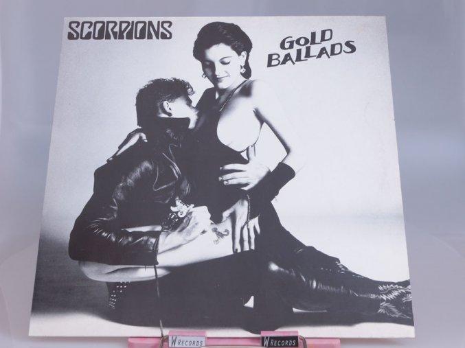 Scorpions – Gold Ballads