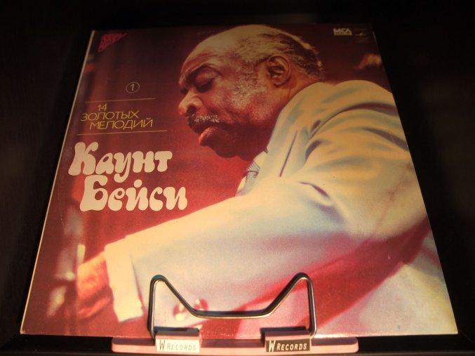 Count Basie - 14 zlatých melodií