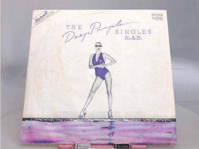 Deep Purple – The Deep Purple Singles A's & B's