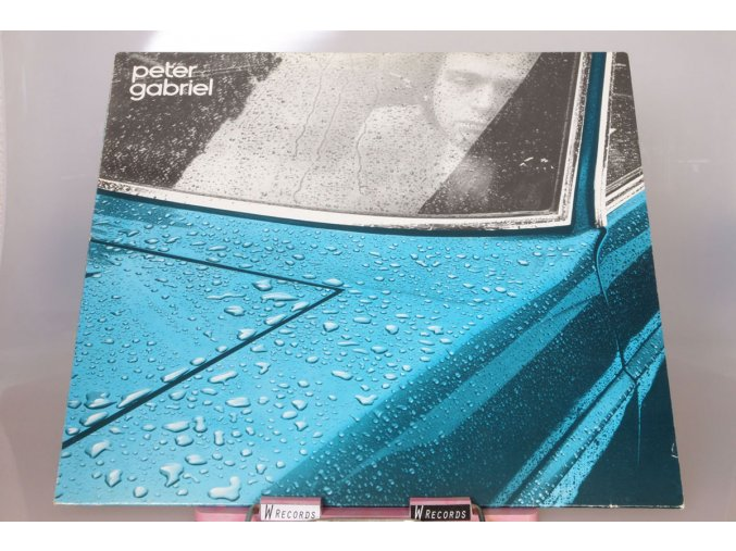 Peter Gabriel - Peter Gabriel