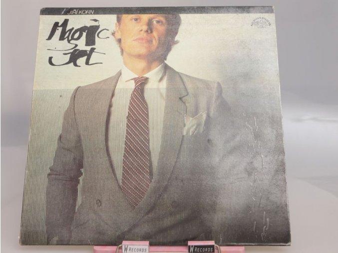 Jiří Korn – Magic Jet