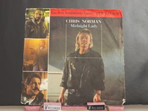 Chris Norman – Midnight Lady