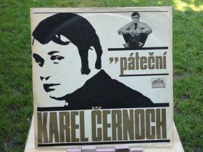 Karel Černoch - Páteční