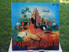 Pavel Novák – Kruhy