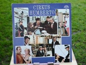 Karel Svoboda – Cirkus Humberto