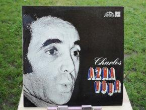 Charles Aznavour – Charles Aznavour