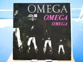 Omega – Omega Omega Omega