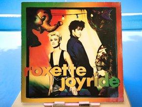 Roxette – Joyride