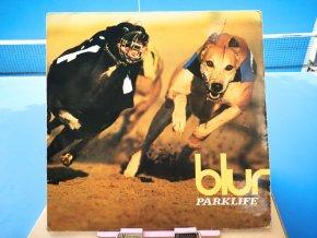 Blur – Parklife