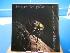 The Cure ‎– The Upstairs Room