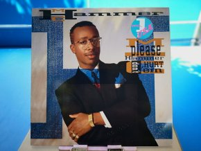 MC Hammer ‎– Please Hammer Don't Hurt 'Em