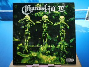 Cypress Hill ‎– IV