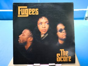 Fugees – The Score