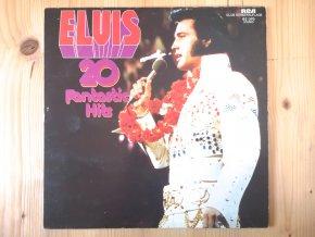 Elvis Presley – 20 Fantastic Hits