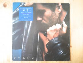 George Michael ‎– Faith