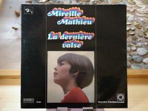Mireille Mathieu – La Dernière Valse