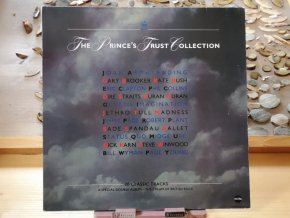 Various ‎Artists – The Prince's Trust Collection