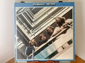 The Beatles ‎– 1967-1970