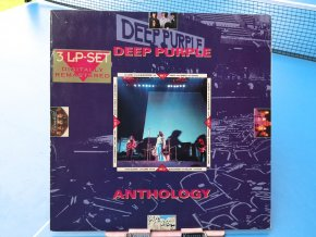 Deep Purple ‎– Deep Purple Anthology