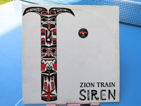 Zion Train ‎– Siren