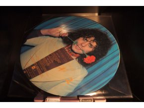 Marc Bolan – You Scare Me To Death