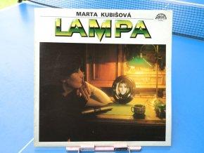 Marta Kubišová – Lampa