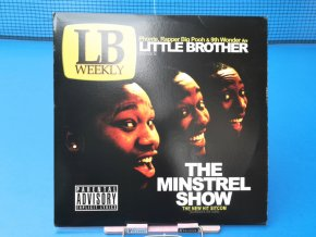 Little Brother ‎– The Minstrel Show