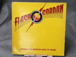 Queen ‎– Flash Gordon