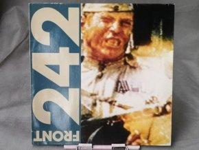 Front 242 – Politics Of Pressure