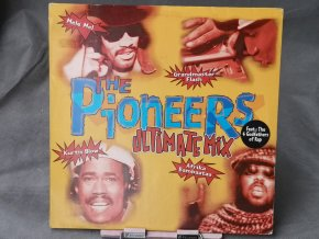 The Pioneers ‎– Ultimate Mix