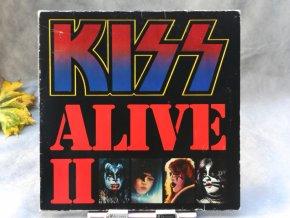 Kiss – Alive II