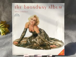 Helena Vondráčková – The Broadway Album