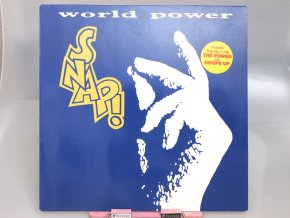 Snap! – World Power