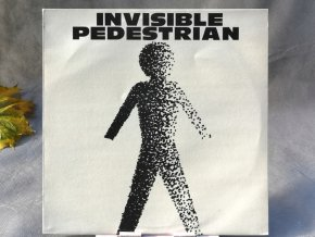 Invisible Pedestrian ‎– Invisible Pedestrian