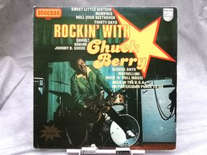 Chuck Berry ‎– Rockin' With Chuck Berry