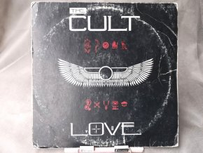 The Cult ‎– Love