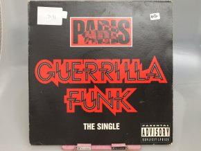 Paris – Guerrilla Funk