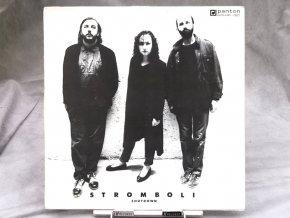 Stromboli – Shutdown