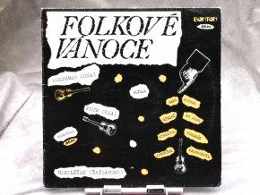Various Artists - Folkové Vánoce