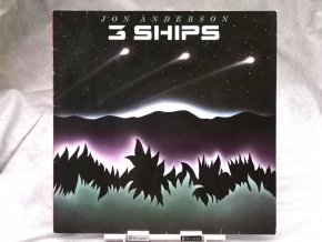 Jon Anderson – 3 Ships