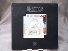 Led Zeppelin – The Soundtrack From The Film The Song Remains The Same