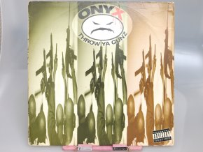 Onyx ‎– Throw Ya Gunz