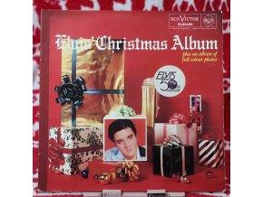 Elvis Presley – Elvis' Christmas Album