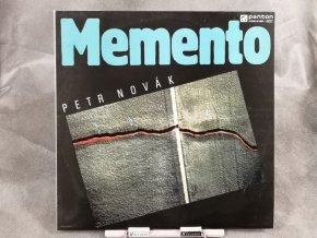 Petr Novák – Memento