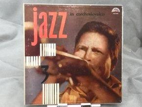 Various – Jazz In Czechoslovakia 3