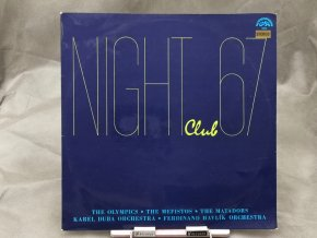 Various ‎– Night Club '67