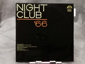 Various Artists ‎– Night Club '66