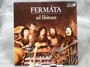 Fermáta – Ad Libitum