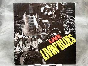 Livin' Blues - Livin' Blues Live