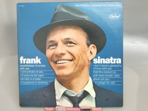 Frank Sinatra – Nevertheless I'm In Love With You